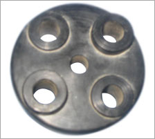 Connector Coupling Pad