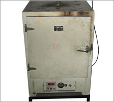 Postcuring Oven