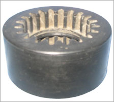 Rubber Coupling Pad